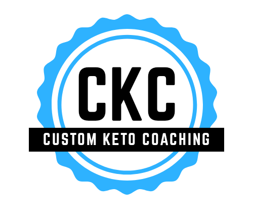 Custom Keto Coaching UK